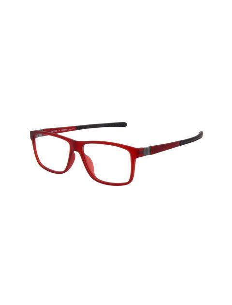 عینک طبی ویفرر مردانه - قرمز - 1