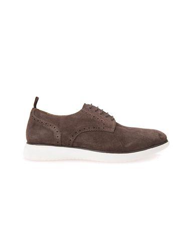 کفش جیر اداری مردانه WINFRED - جی اوکس