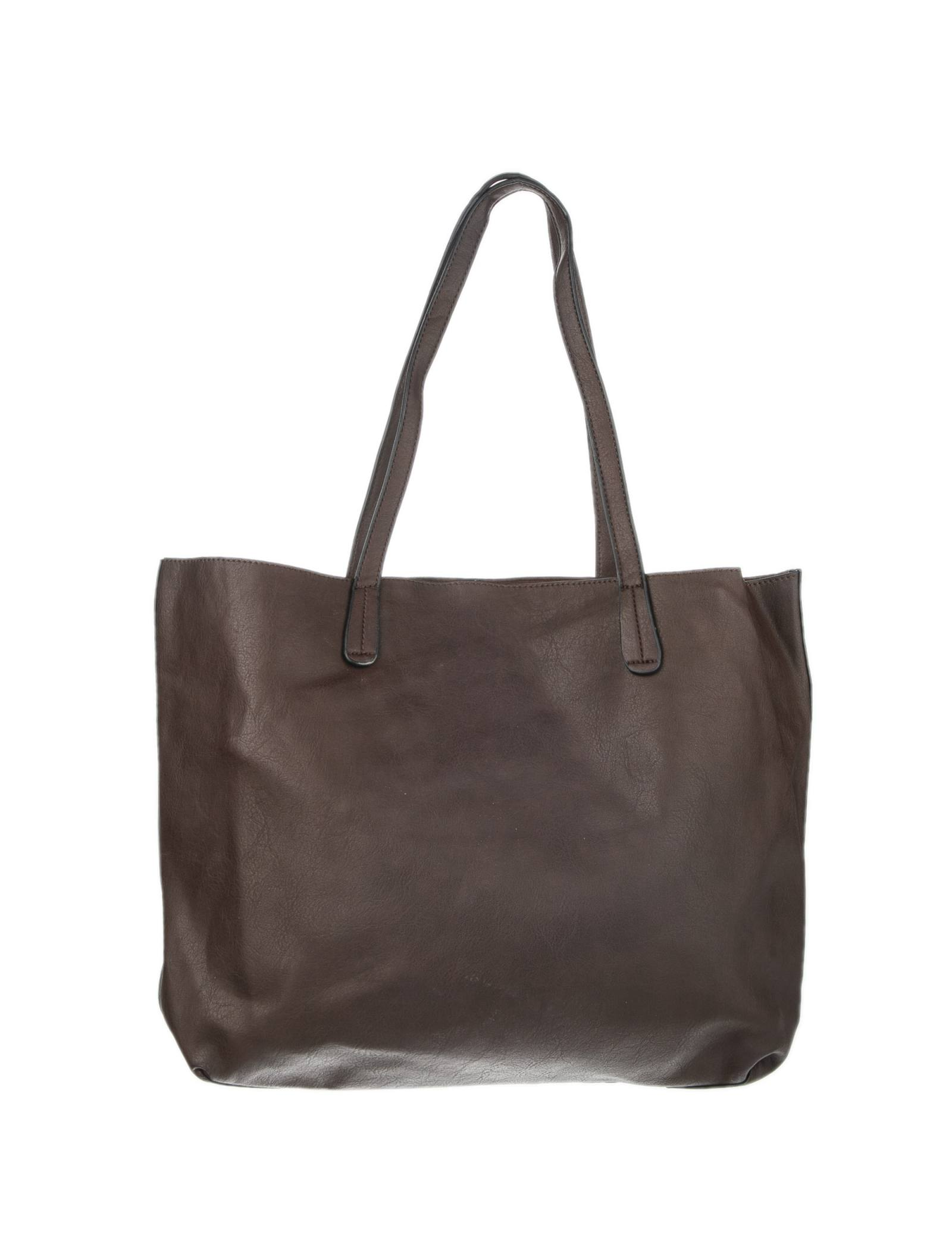 کیف دوشی زنانه - شانتال تک سایز -  - 6