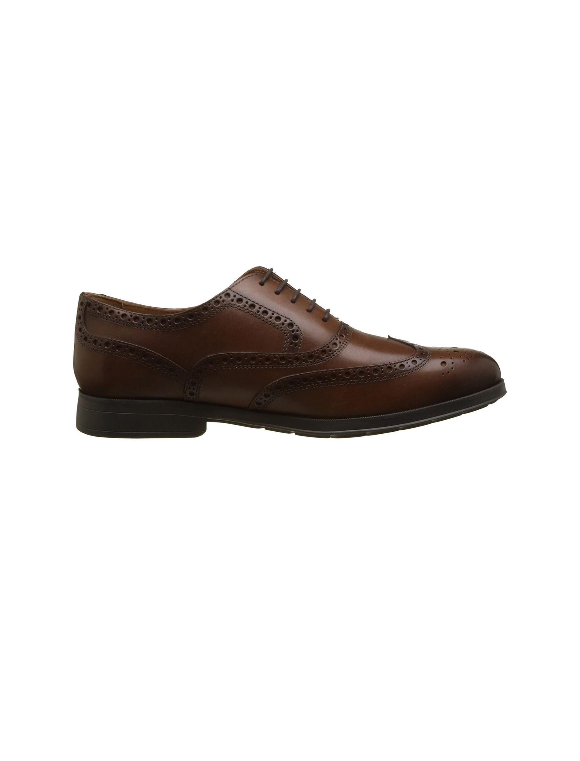 قیمت کفش اداری چرم مردانه Hilstone 2fit - جی اوکس