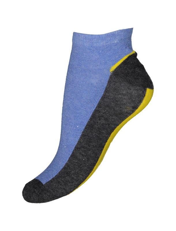 جوراب ساق کوتاه مردانه بسته 3 عددی