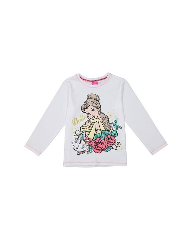 تی شرت و شلوار راحتی نخی دخترانه - دبنهامز