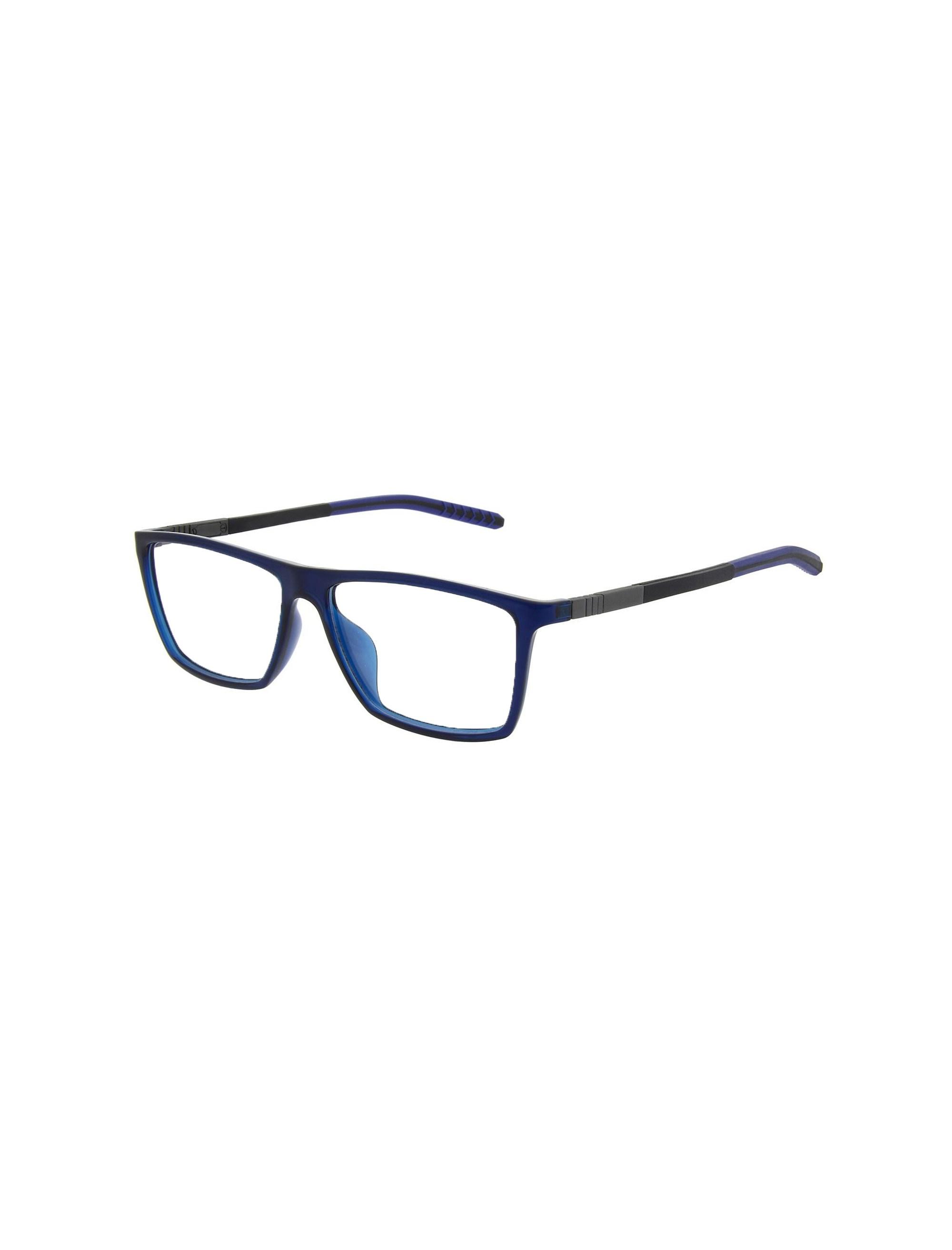 عینک طبی ویفرر مردانه - آبي - 1
