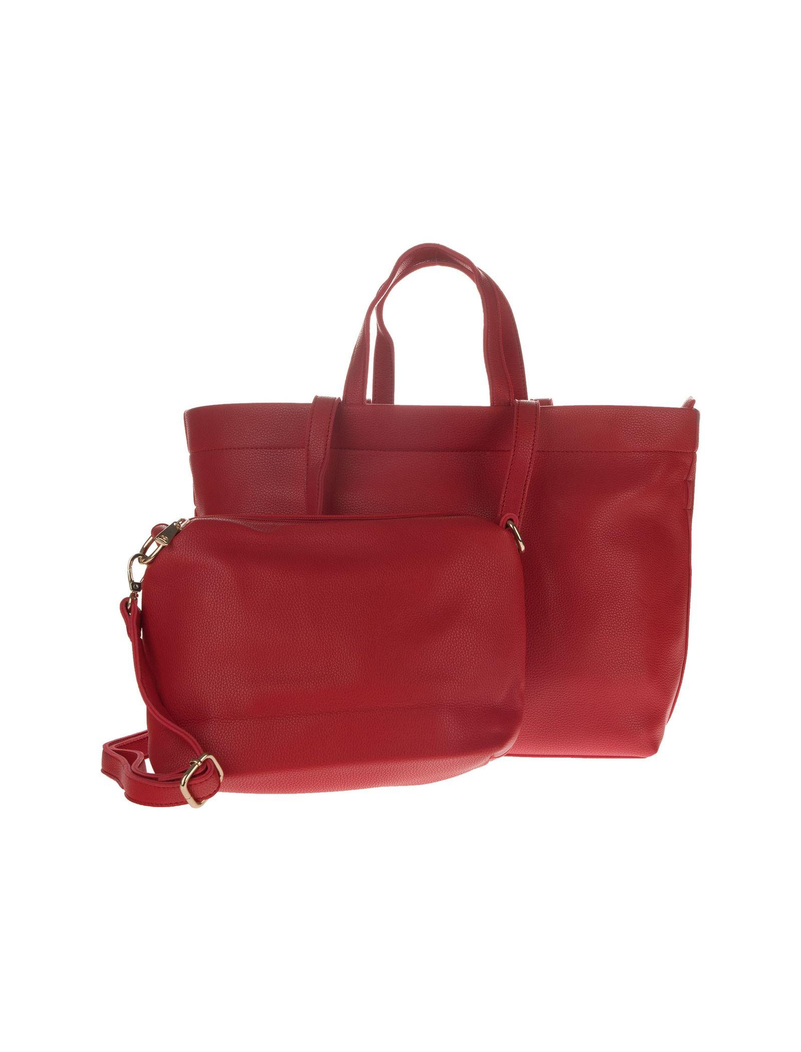 کیف دوشی روزمره زنانه - دادلین - قرمز  - 1