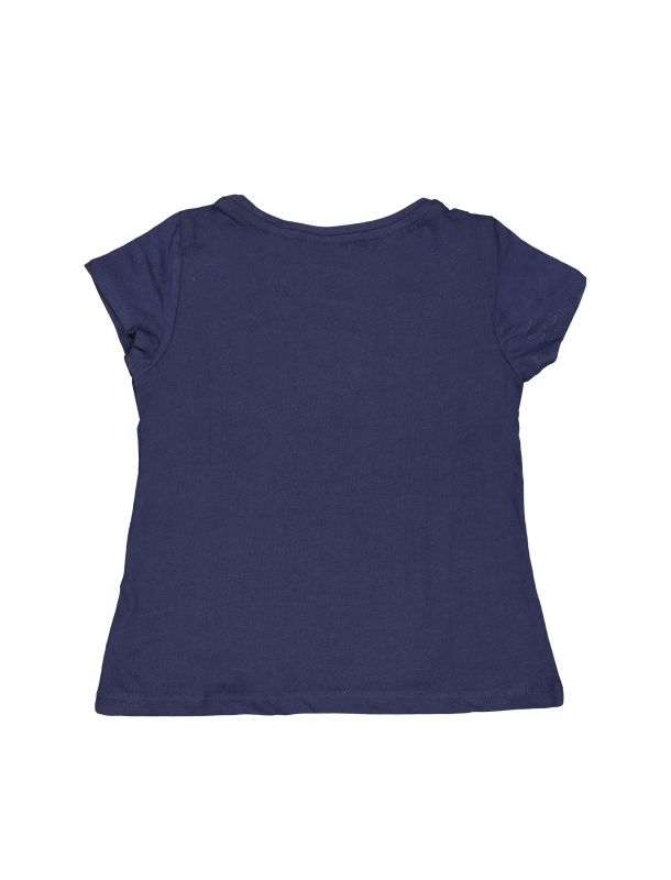 تی شرت نخی دخترانه