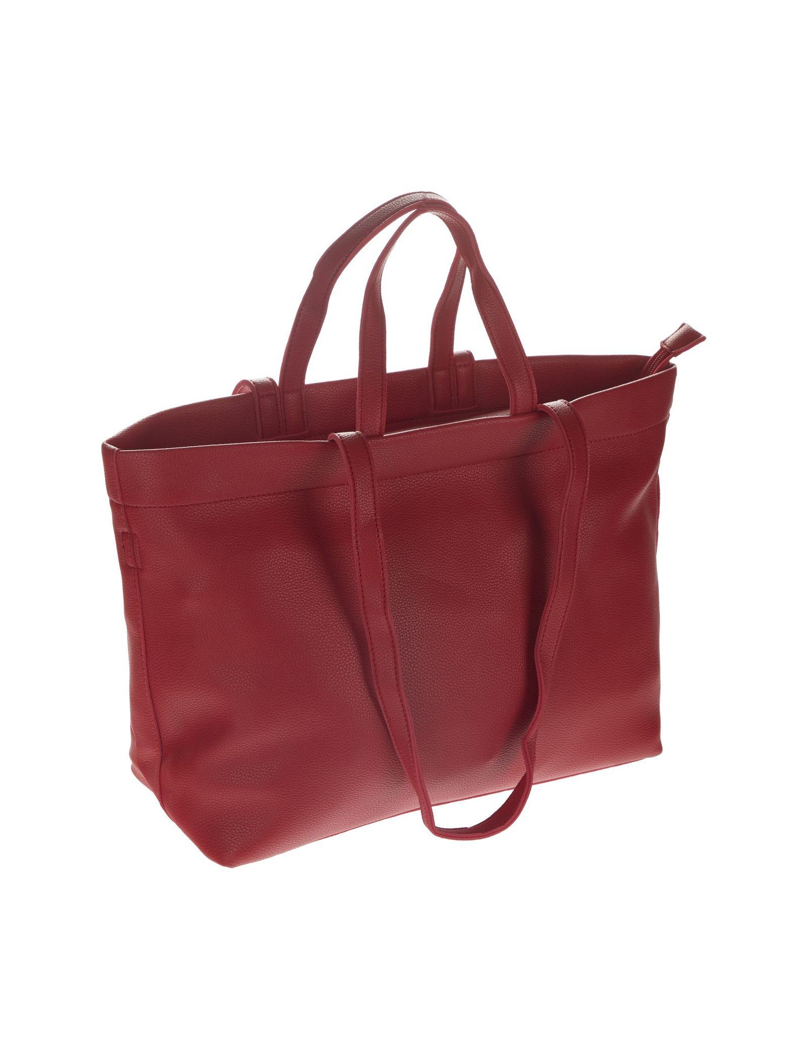 کیف دوشی روزمره زنانه - دادلین - قرمز  - 5