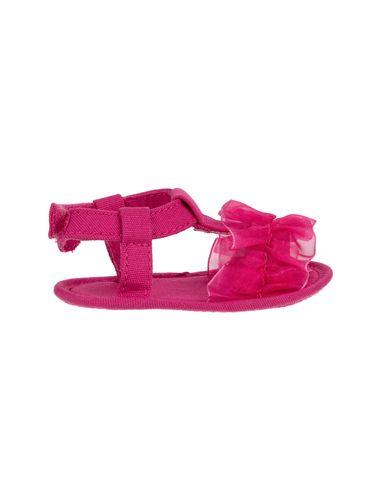 کفش چسبی نوزادی دخترانه - بلوکیدز