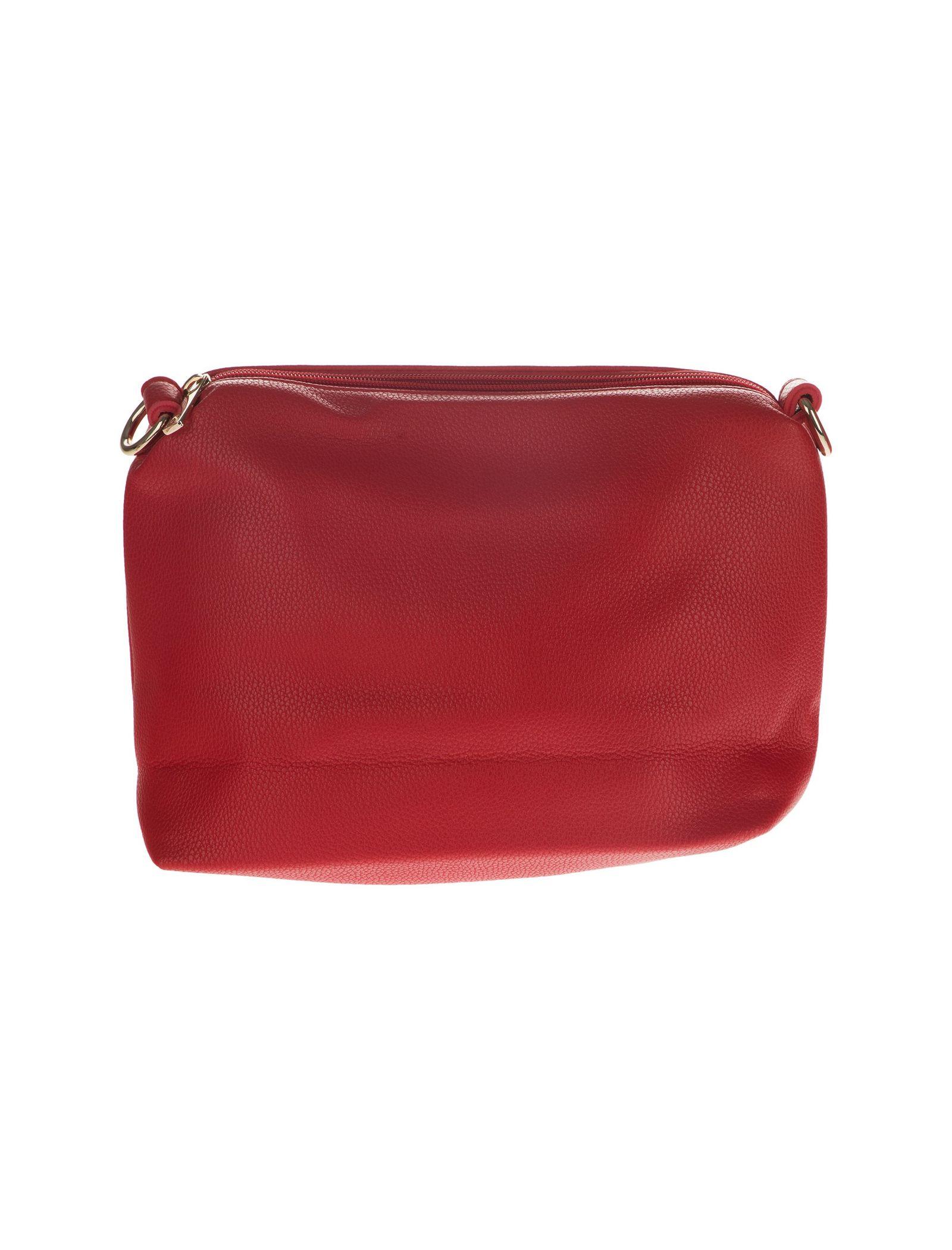 کیف دوشی روزمره زنانه - دادلین - قرمز  - 7