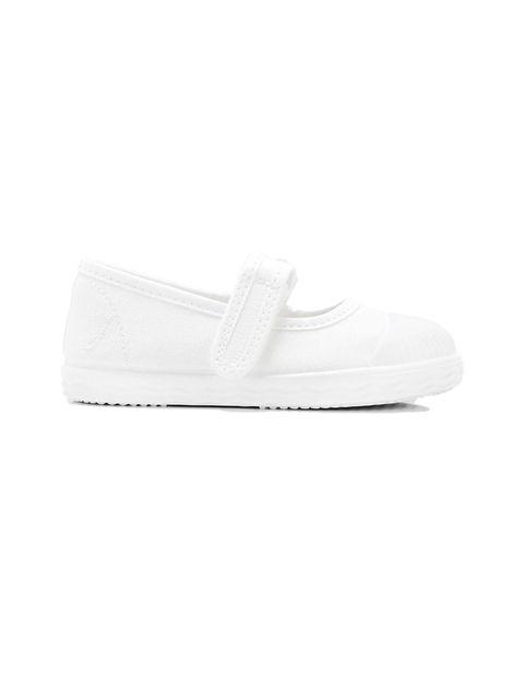 کفش چسبی دخترانه Penny - جاکادی - سفيد - 1