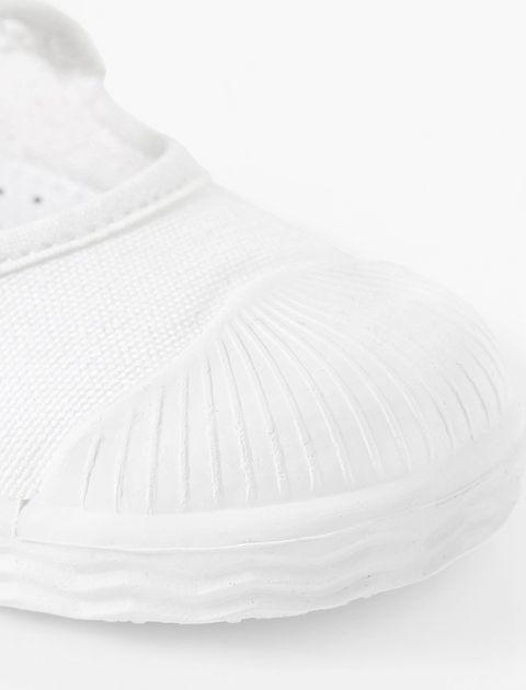 کفش چسبی دخترانه Penny - جاکادی - سفيد - 5