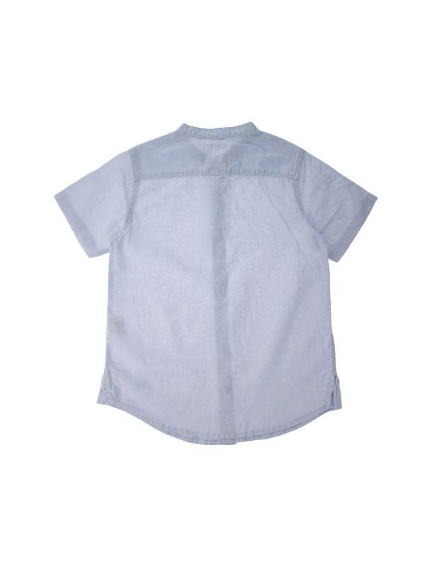 پیراهن آستین کوتاه پسرانه