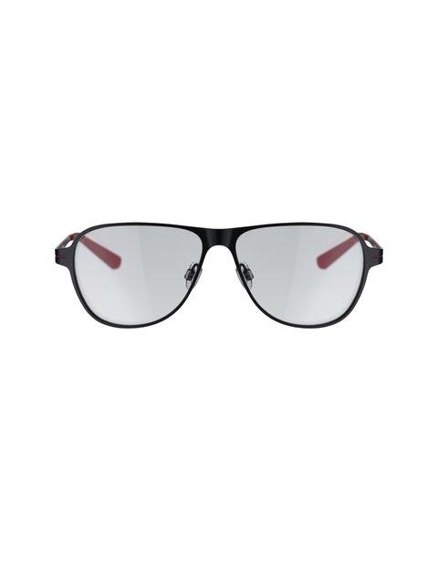 عینک طبی خلبانی مردانه - پپه جینز - مشکي  - 1