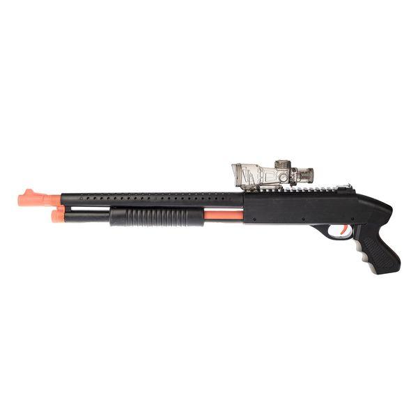 تفنگ بازی مدل Rifle Shotgun