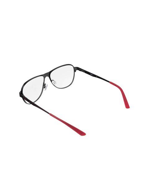 عینک طبی خلبانی مردانه - پپه جینز - مشکي  - 4
