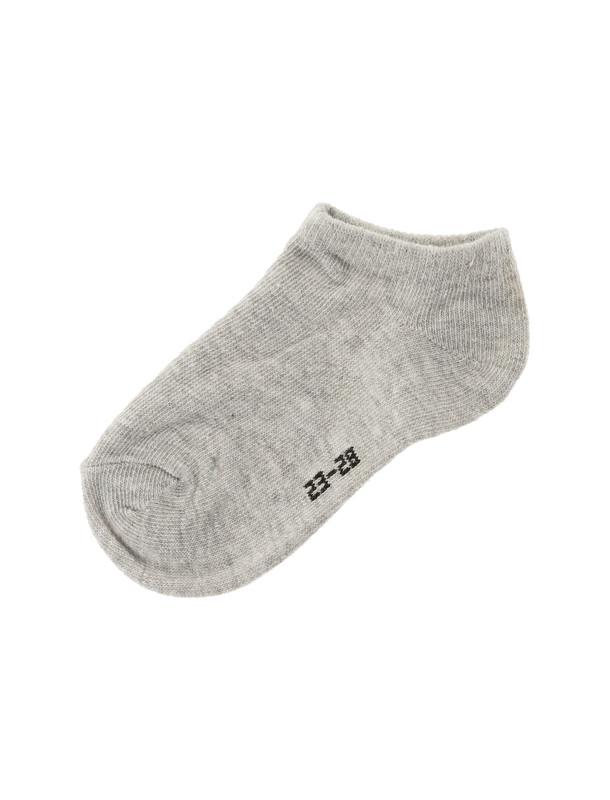جوراب نخی بچگانه بسته 3 عددی