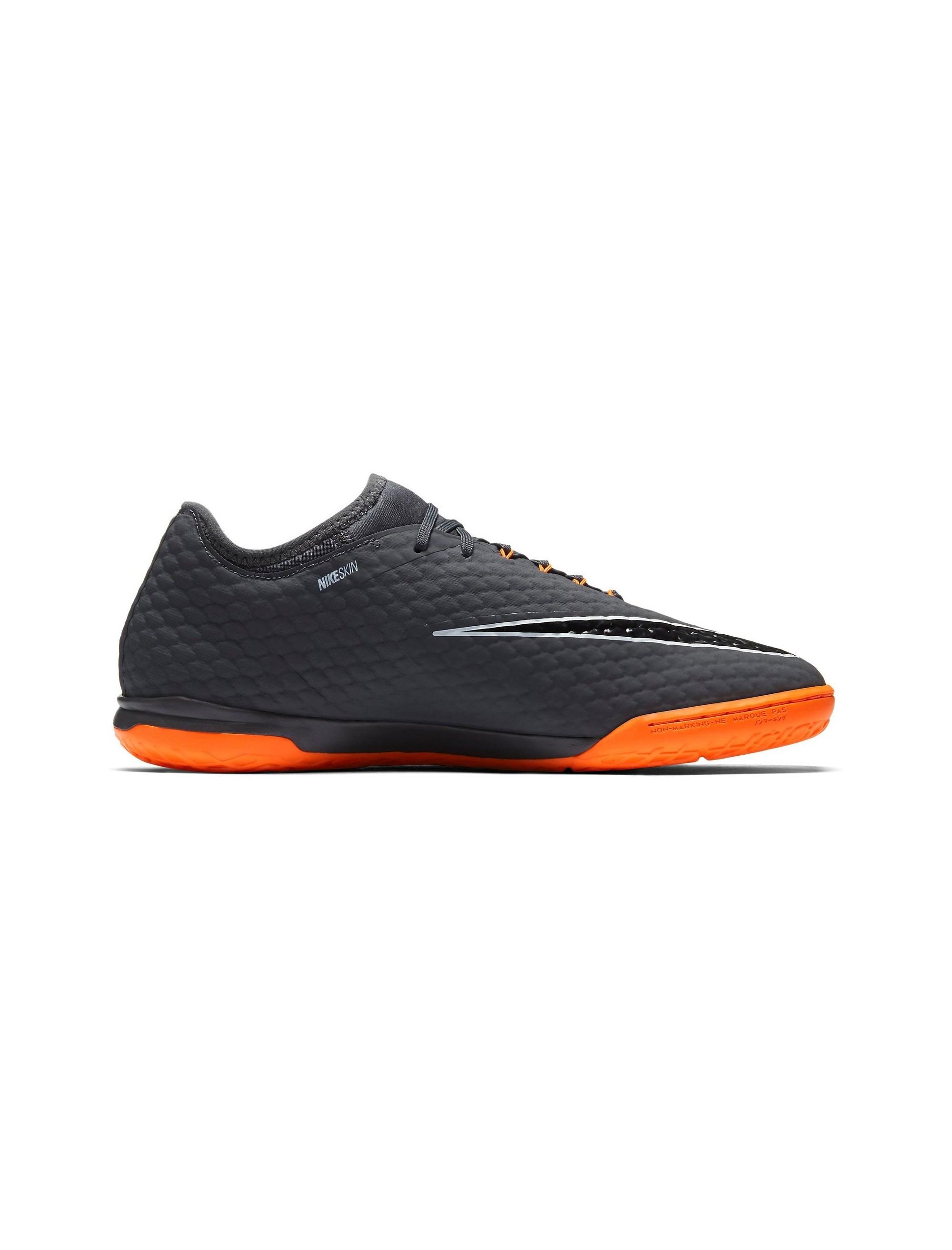 کفش فوتبال بندی مردانه Zoom PhantomX 3 Pro IC - نایکی