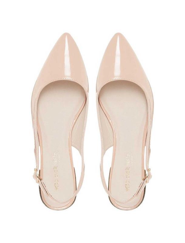 کفش تخت زنانه HIPSTA DX