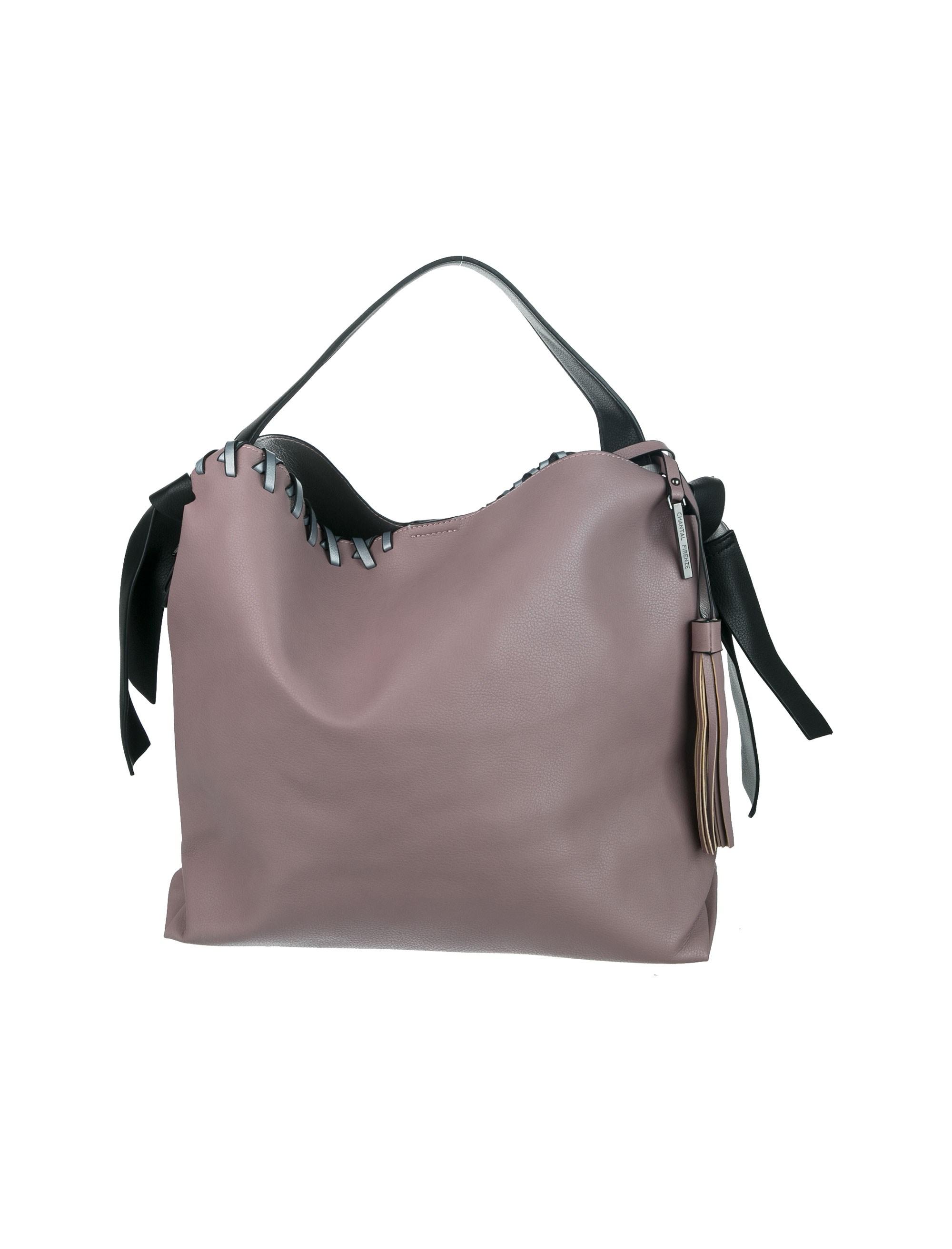 کیف دوشی روزمره زنانه - شانتال تک سایز