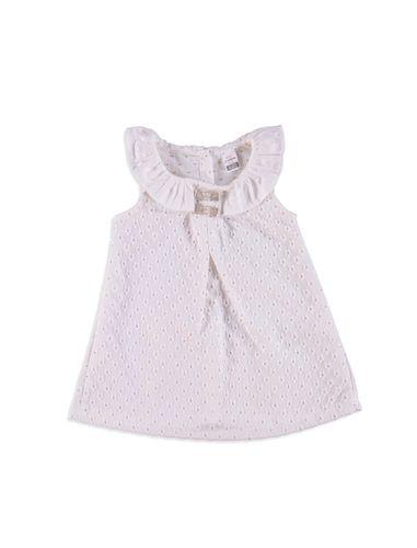 پیراهن روزمره دخترانه - ال سی وایکیکی