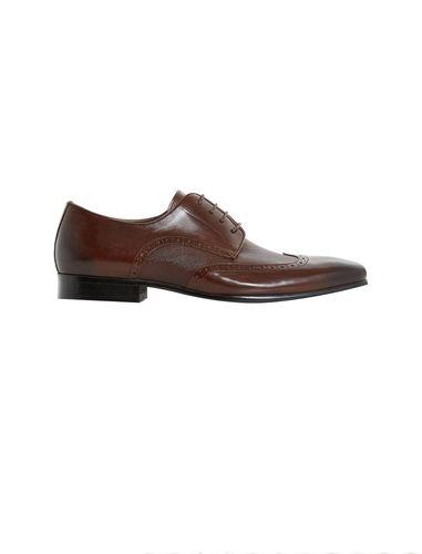کفش رسمی چرم مردانه Puglia - دون لندن