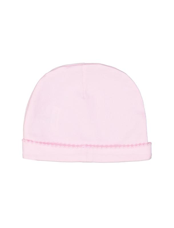 کلاه نخی بانی نوزادی دخترانه