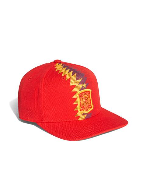 کپ نخی ساده بزرگسال Spain Home - قرمز - 1