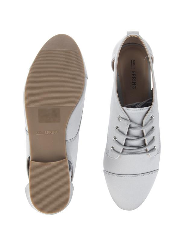 کفش تخت بندی زنانه - کال ایت اسپرینگ