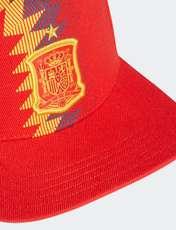 کپ نخی ساده بزرگسال Spain Home - قرمز - 5