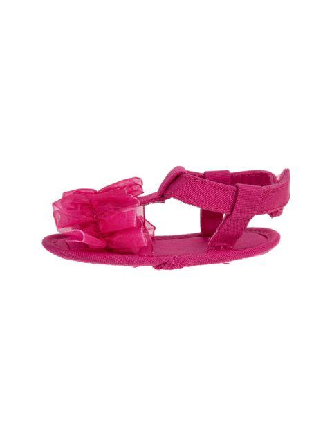کفش چسبی نوزادی دخترانه - بلوکیدز - صورتي - 2