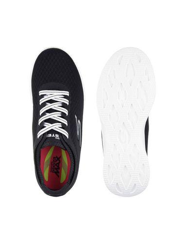 کفش پیاده روی بندی زنانه GO STEP Lite Dashing