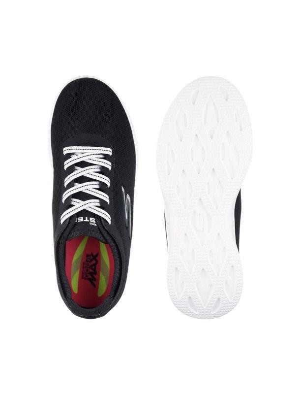 کفش پیاده روی بندی زنانه GO STEP Lite Dashing - اسکچرز
