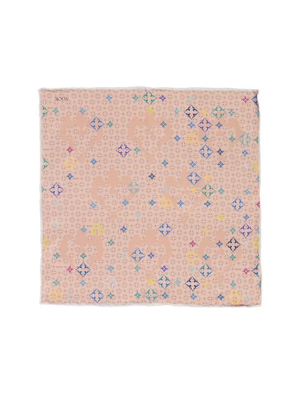 دستمال جیب طرح دار Unisex - ادور
