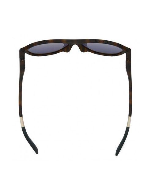 عینک آفتابی خلبانی بزرگسال ZION - قهوه اي - 3