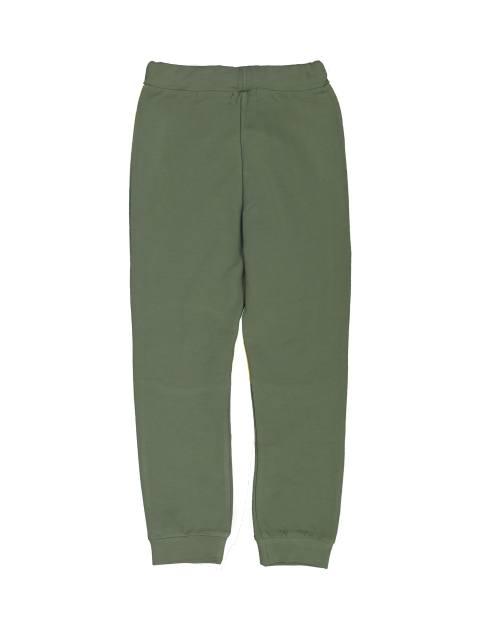 پیراهن و شلوار پسرانه - سبز - 5