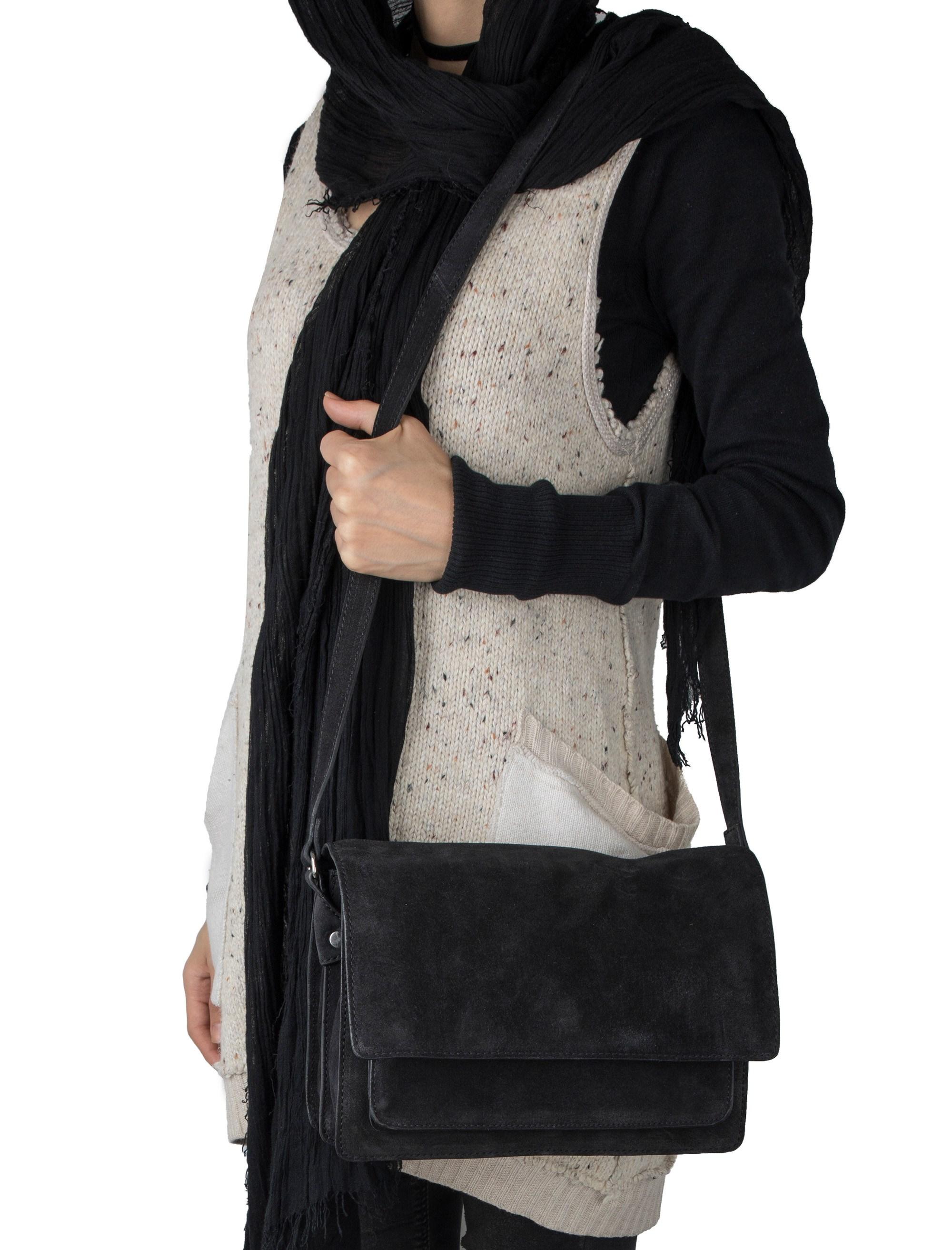کیف دوشی جیر روزمره زنانه - پی سز