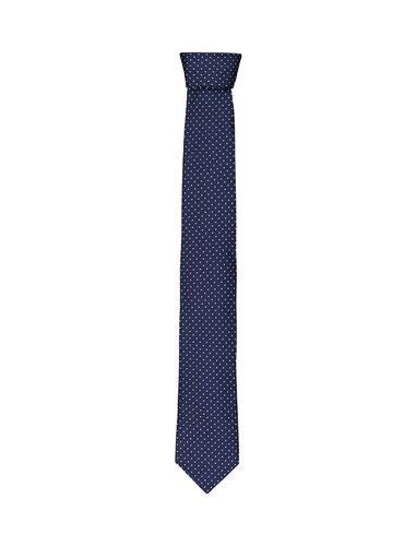 کراوات ابریشمی طرح دار مردانه