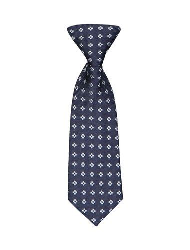 کراوات طرح دار پسرانه
