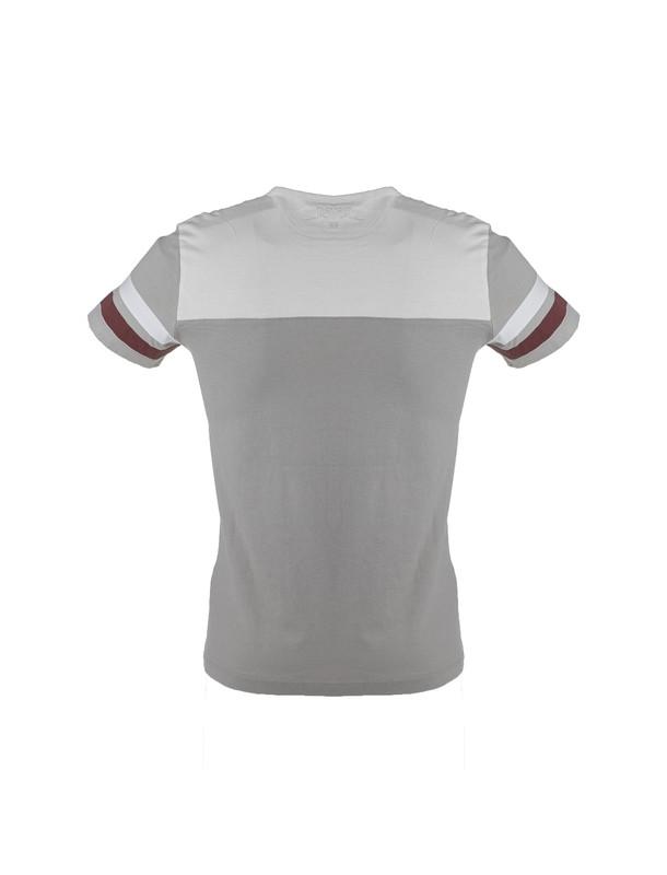 تی شرت یقه گرد مردانه - یوپیم