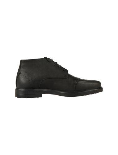 کفش چرم تخت مردانه
