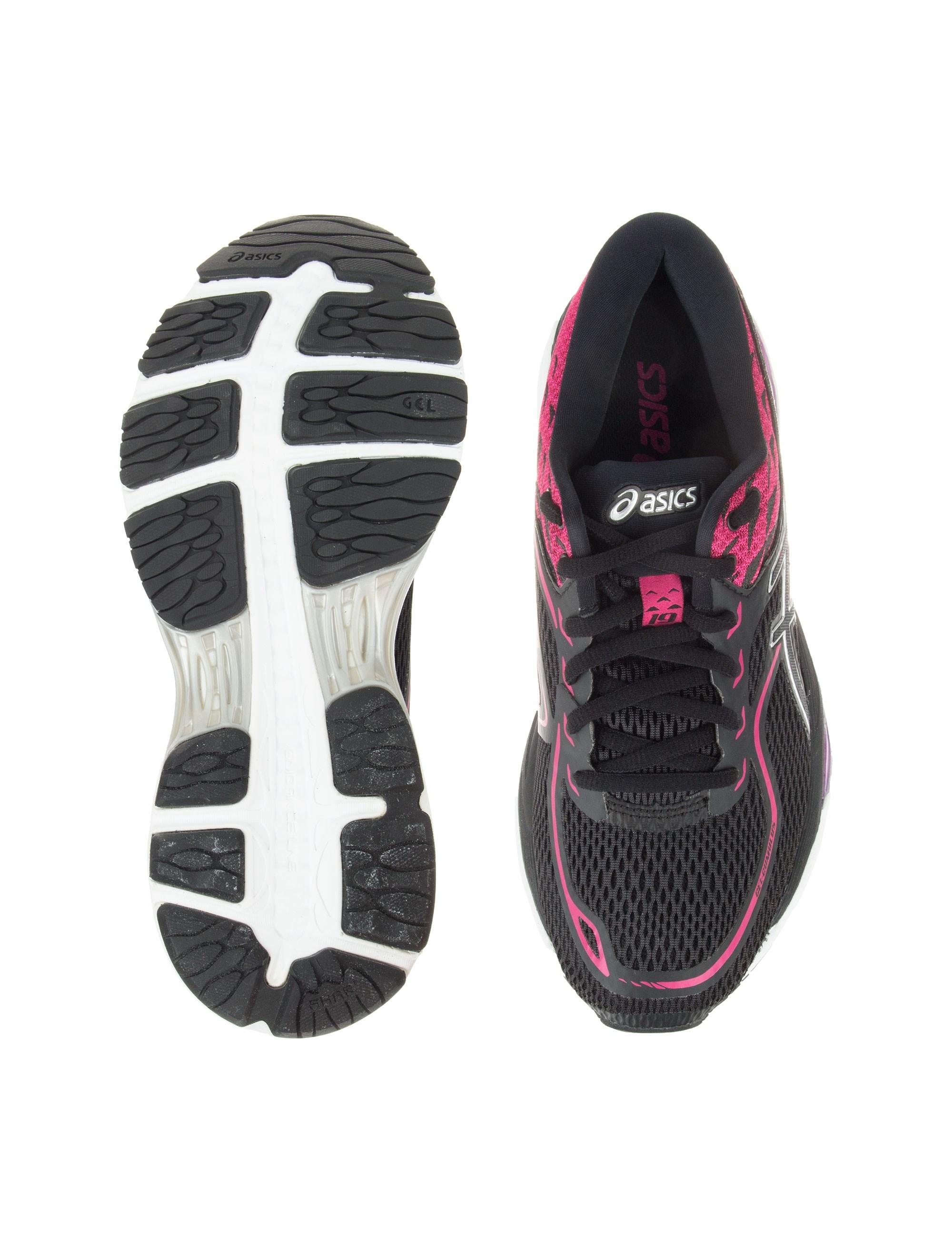 کفش دویدن بندی زنانه GEL-Cumulus 19