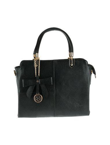 کیف دستی چرم روزمره زنانه