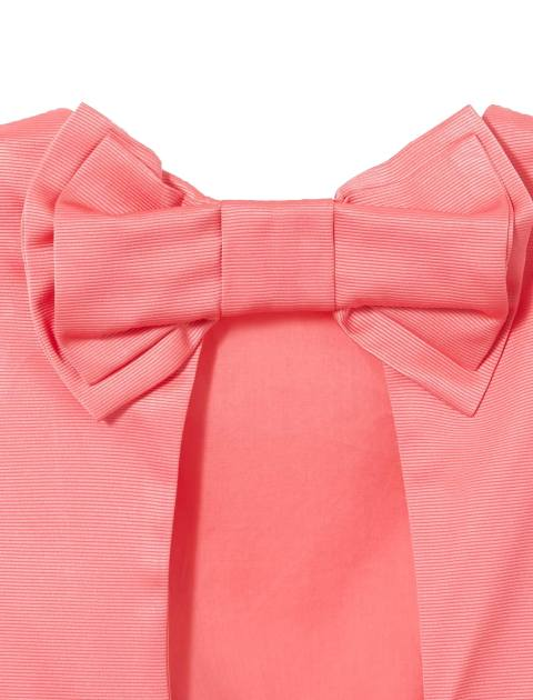 پیراهن روزمره دخترانه Lady - جاکادی - صورتي - 4