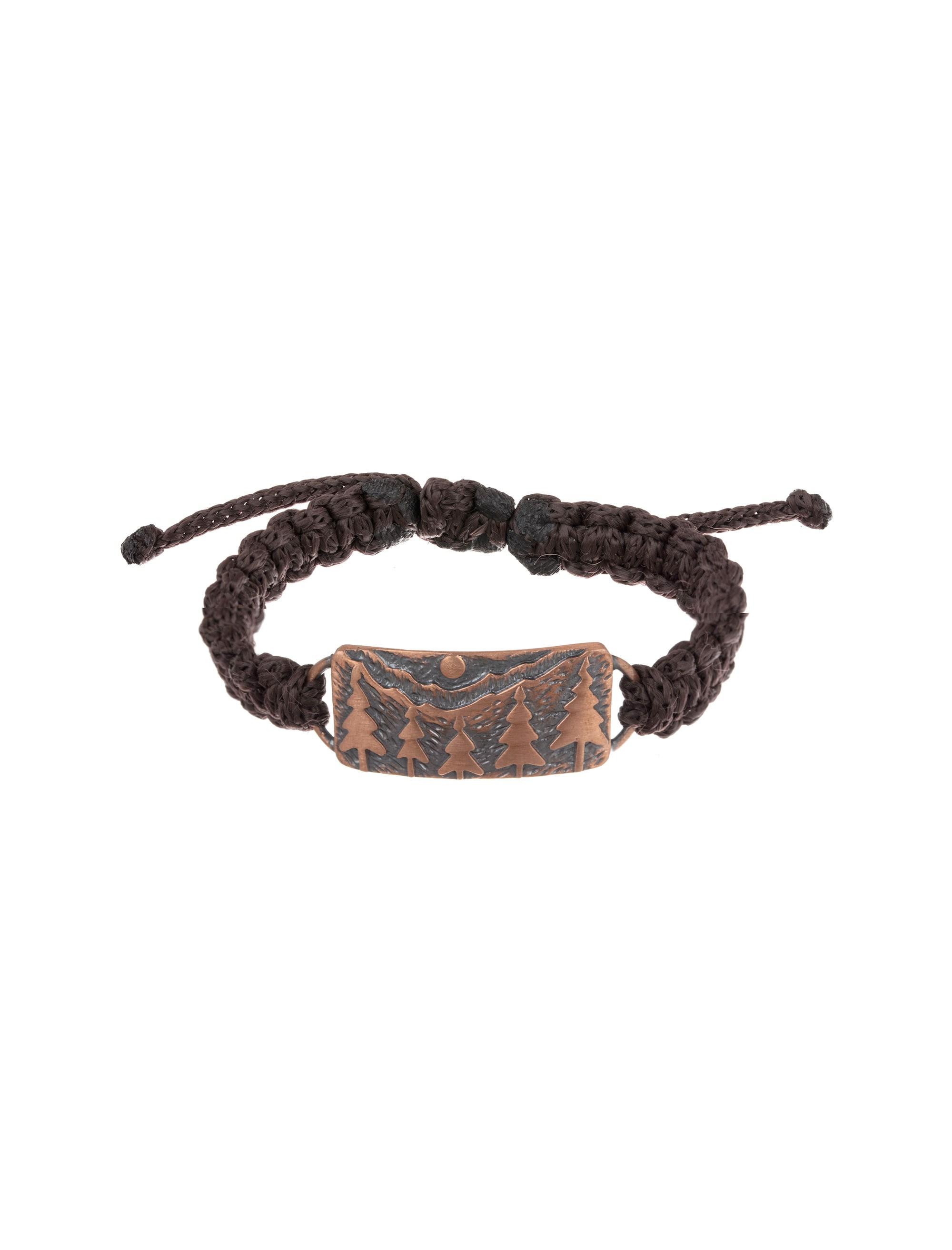 دستبند بندی بزرگسال - زرمس تک سایز
