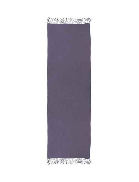 شال ساده زنانه - دونابل تک سایز