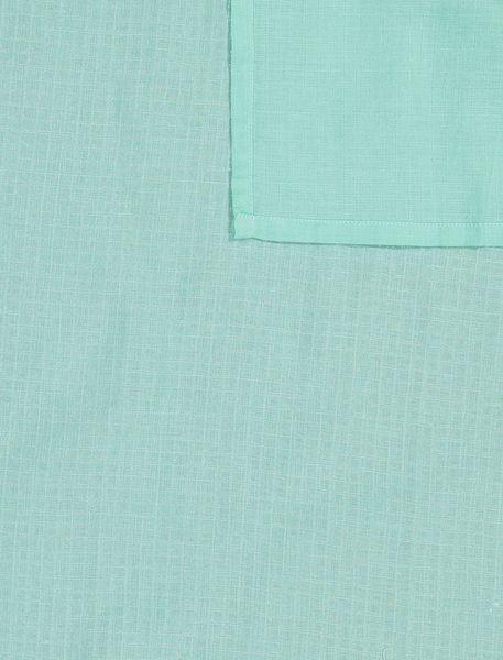 ملحفه نوزادی بسته 3 عددی - سفيد/سبزآبي/چندرنگ - 3