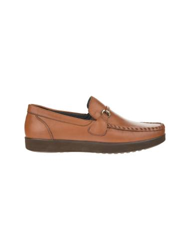 کفش اداری چرم مردانه - مارال چرم