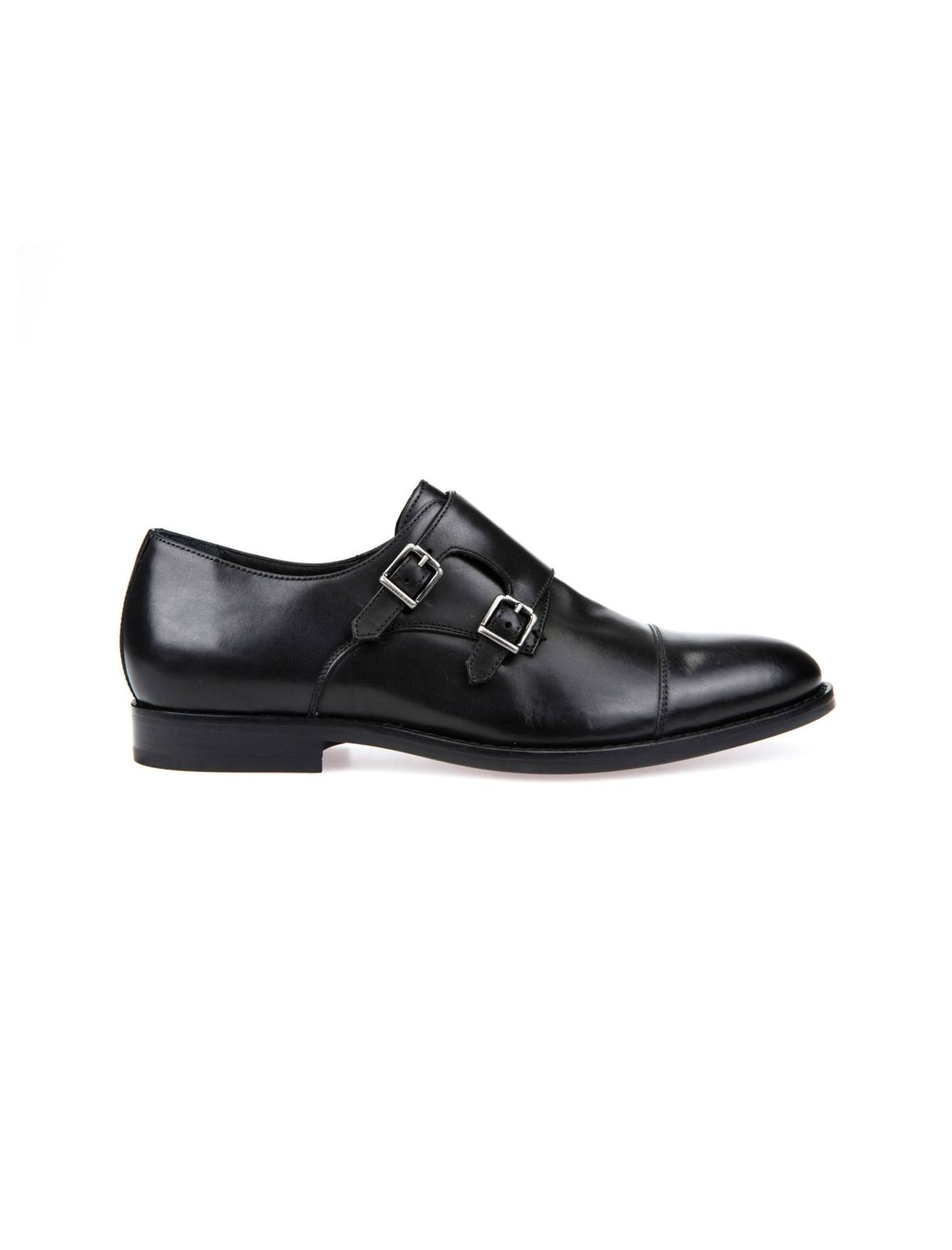 کفش رسمی چرم مردانه HAMPSTEAD – جی اوکس  Men Formal Leather Shoes HAMPSTEAD – Geox