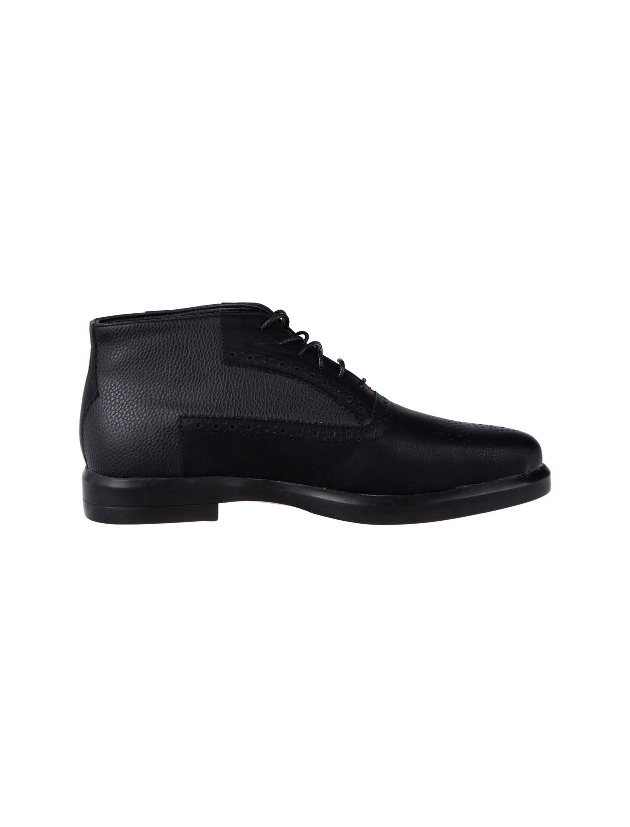 کفش تخت روزمره مردانه - پاتن جامه