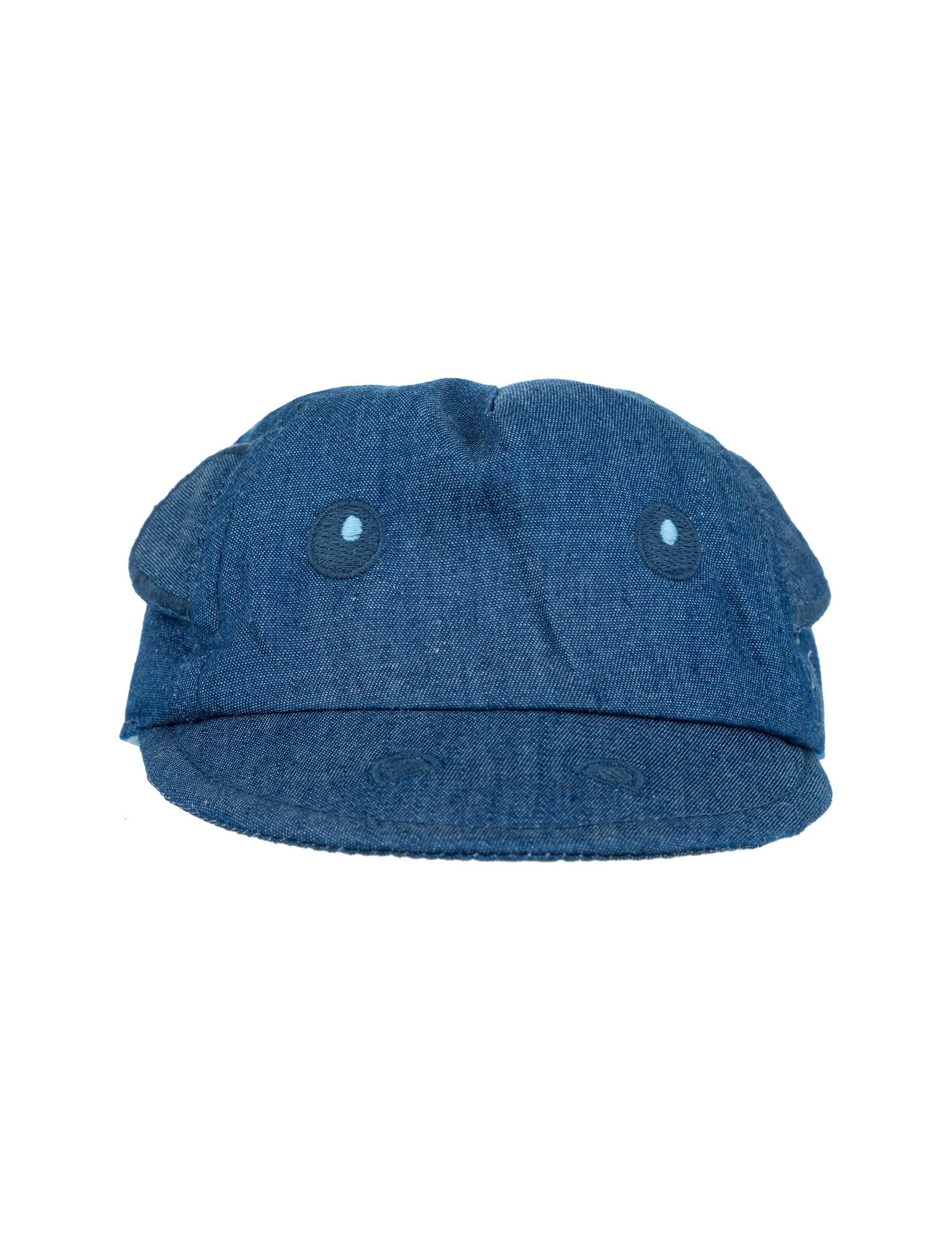 کلاه نخی پسرانه - بلوکیدز - آبي - 1