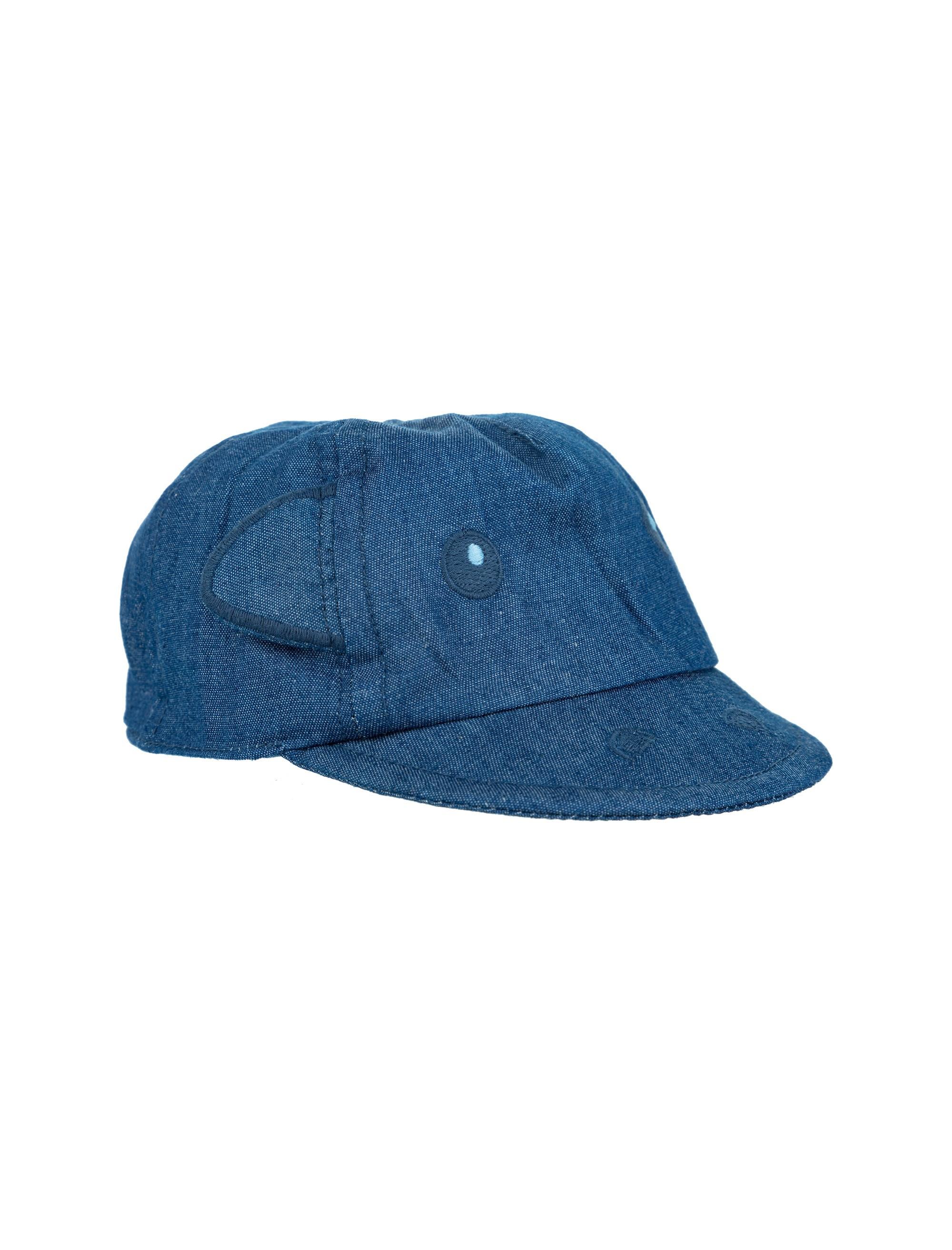 کلاه نخی پسرانه - بلوکیدز - آبي - 2
